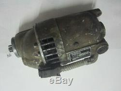 87740 Motor & Gearbox 3177 fits RIDGID 300 Power Pipe Threader Threading Machine