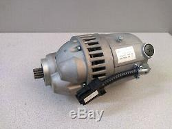 BMC Tools 87740 Motor & Gearbox for Ridgid 300 Pipe Threader Threading Machine