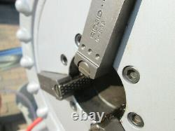 EXC RIDGID 300 T2 PIPE THREADER MACHINE Two 811 head HS 1/2-2 Complete set