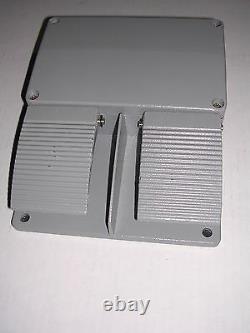Foot Control Remote For/rev Pendant Greenlee 555 853 854 Conduit Pipe Benders