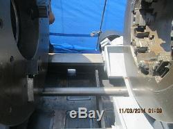 Harley / Landis Style Heavy Duty 13 Large Capacity Pipe Threading Machine