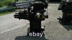 Landis 4T & 6T Pipe Threading Machines