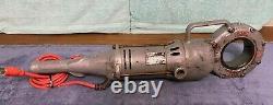 (LotB) USED Ridgid 700 T-2 Pipe Threader Threading Machine