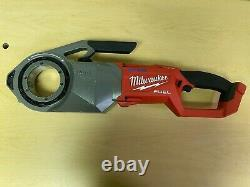 MILWAUKEE M18 PIPE THREADER With ONE KEY 2874-20