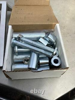 Mathey Dearman 3SA Pipe Beveling Machine 12-20 NEW