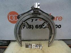 Mathey Dearman 3SA Pipe Beveling Machine Beveler Welder Cutter Nice Shape