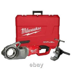 Milwaukee 2874-20 M18 FUEL 18V Pipe Threader ONE-KEY Bare Tool