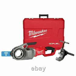 Milwaukee 2874-20 M18 FUEL Pipe Threader