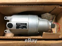 NEW Replacement Motor for 535 Threading Machine Ridgid 96442