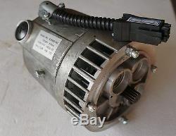 New Motor fits for Ridgid 300 300C 535 Pipe Threader Threading Machine 87740