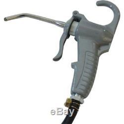 New Threading machine oiler oil gun barrel Pipe Threader US Brand