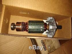 OEM RIDGID 44055 Armature for 700 Pipe Threading Machine 41935