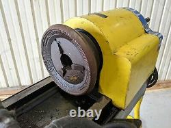 Oster 502NE Pipe Threader 115 V, 6A. 5 HP, 7500 RPM