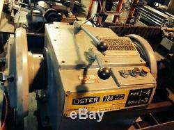 Oster 784 Pipe & Bolt Threader Machine