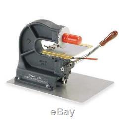 PANDUIT MIM187 Metal Indenting Machine
