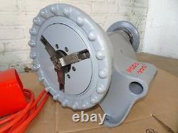 RIDGID 300 PIPE THREADER REFURBISHED threading machine power drive Rigid tool