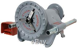 RIDGID 300 Power Drive Pipe Threading Machine Foot Switch 41855 (Reconditioned)
