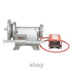 RIDGID 41855 Pipe Threading Machine, 1/8 to 2