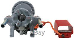 Reconditioned RIDGID 300 Power Drive Pipe Threading Machine Switch 41855