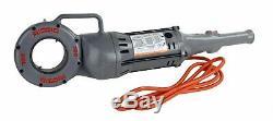 Reconditioned RIDGID 700 Power Drive Pipe Threader Threading Machine 41935