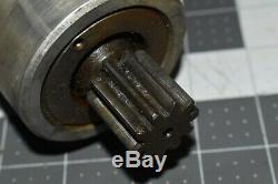 Ridgid 115V Motor 88175 for 400 500 535 802 Pipe Threading Machine Threader