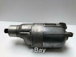 Ridgid 1194 64447 Motor 115 Volts For Bolt And Pipe Threading Machine Model 535