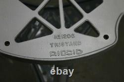Ridgid 1206 Tristand for # 300 Pipe Threader Threading Machine