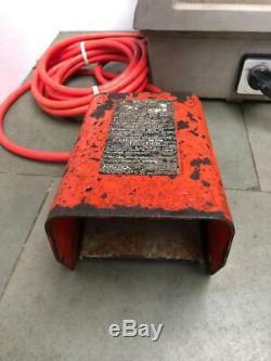 Ridgid 1822-i Pipe Thread Machine/pipe Threader 120v -free Shipping