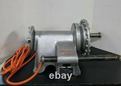 Ridgid 300 Pipe Threader Threading Machine Nice, See Photos