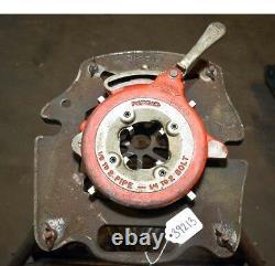 Ridgid 300 Pipe Threding Machine (Inv. 39213)
