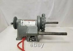 Ridgid 300-T2 Pipe Threader 1/2- 2 1/2 HP 115V For/Rev With Foot Pedal