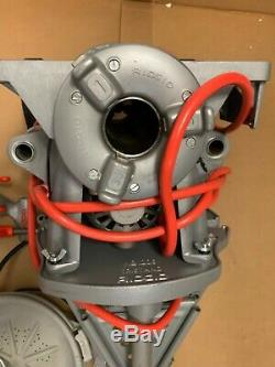 Ridgid 300 T-2 Complete Pipe Threader Machine