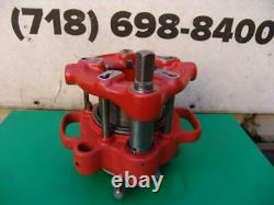Ridgid 4-PJ 2 1/2 to 4 inch Pipe Threader for 300 535 1822 Threading Machine