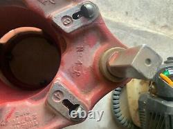 Ridgid 4-PJ 2 1/2 to 4 inch Pipe Threader for 300 535 1822 Threading Machine #3