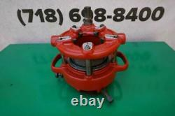 Ridgid 4-PJ 2 1/2 to 4 inch Pipe Threader for 300 535 1822 Threading Machine bgz