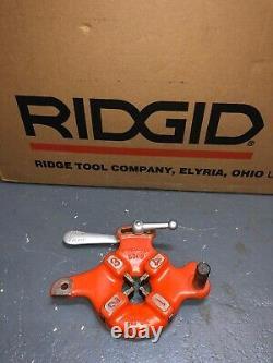 Ridgid 500B Bolt Threader Die Head Fit Pipe Threading Machine 300 535 1822 500 B