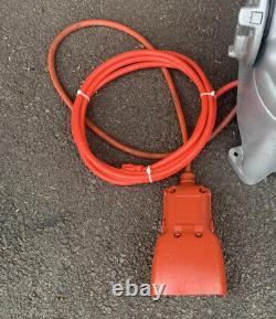 Ridgid 535 Pipe Threader Threading Machine rigid 300 700 FULLY REBUILT #5