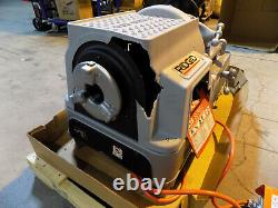 Ridgid 535 Threading Machine with 811A Die Head 1/2 to 2 Capacity 115v DAMAGED
