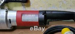 Ridgid 690 110v Pipe Threader threading machine power drive Unit
