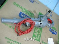 Ridgid 700 Handheld Pipe Threader Threading Machine