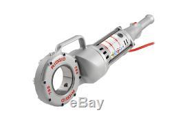 Ridgid 700 Power Drive Pipe Threader T2 electric Handheld Threading Machine