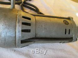 Ridgid 700 Power Threader Handheld Pipe Threading Machine