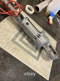 Ridgid 700-T2 700 Pipe Threader Power Pony Tool Only Great Unit j22