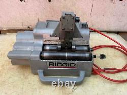 Ridgid 93492 122 Copper Cutting/Prep Machine
