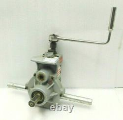 Ridgid 975 Roll Groover Compact Grooving Machine 916 300 535 1822 Pipe Threader
