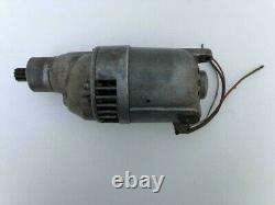 Ridgid Electric Motor For 535 Pipe Threader/ Threading Machine #for Parts