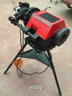 Rothenberger SM300 110v Pipe Threader Threading Machine