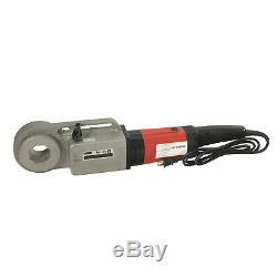 SDT 600 PRO 1/2-2 Power Pipe Threader Threading Machine fits RIDGID 11-R Dies