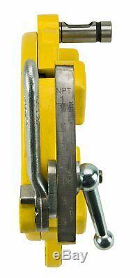 SDT 811A Universal Die Head fits RIDGID 300 535 Pipe Threading Machine 97065