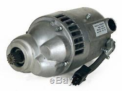 SDT 87740 Motor & Gearbox fits RIDGID 300 Power Pipe Threader Threading Machine
